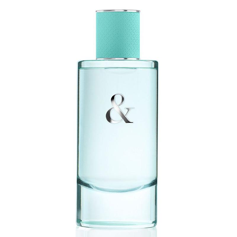 Tiffany&Co, Love Eau de Parfum for Her