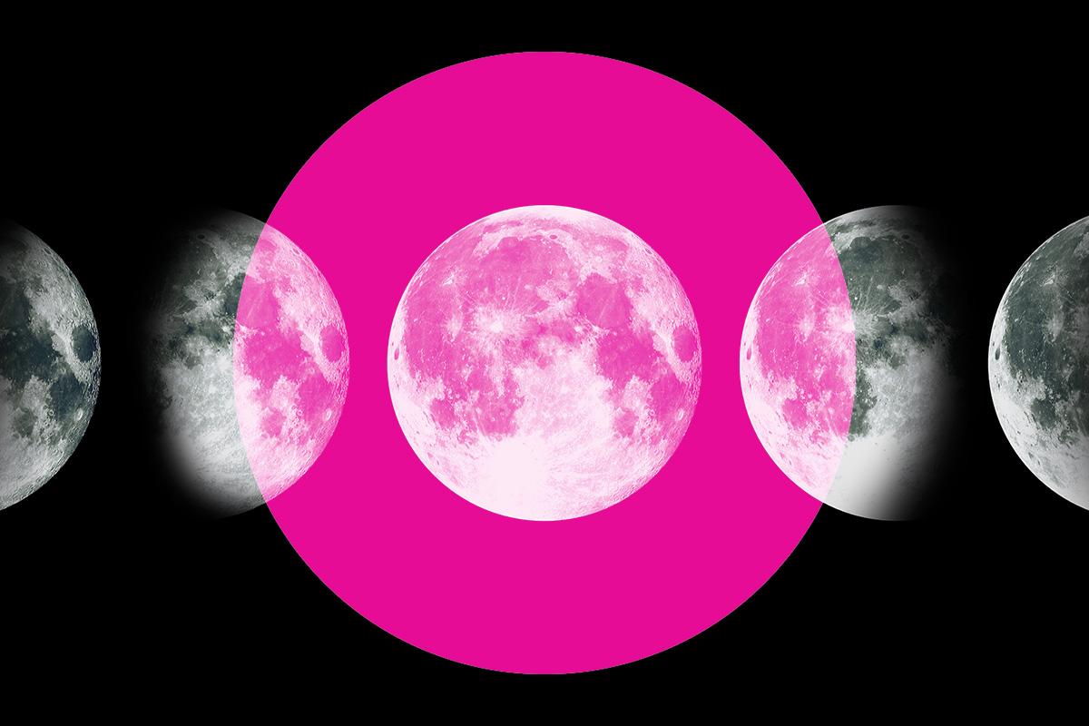 Новая Луна и полная Луна в январе 2021: когда ждать и что планировать
