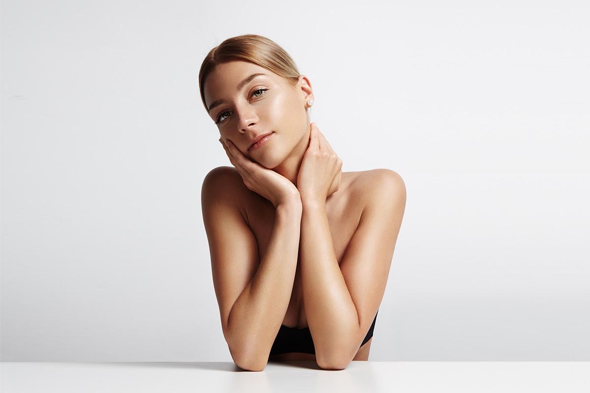 Личный опыт: редермализация лица, шеи и декольте для девушек 50+