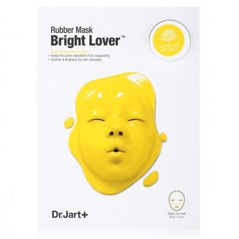 Dr. Jart +, Rubber Mask Bright Lover