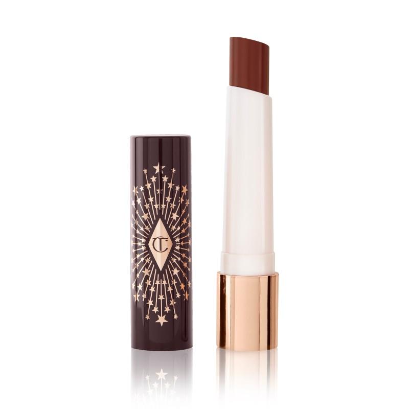 Charlotte Tilbury, Hyaluronic Happikiss Lipstick Balm