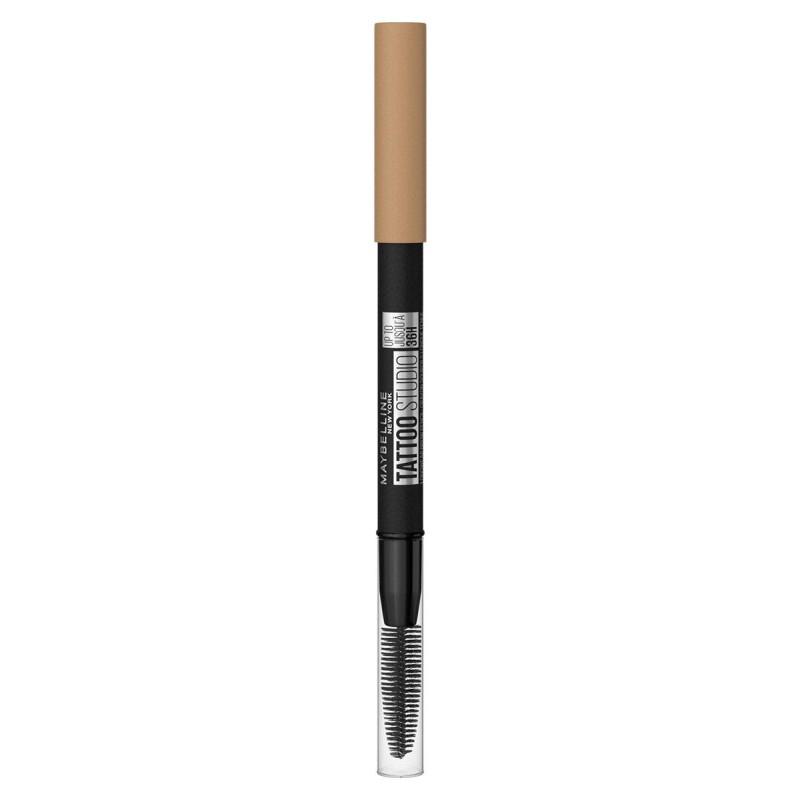 Maybelline New York TattooStudio 36HR Longwear Brow Pencil