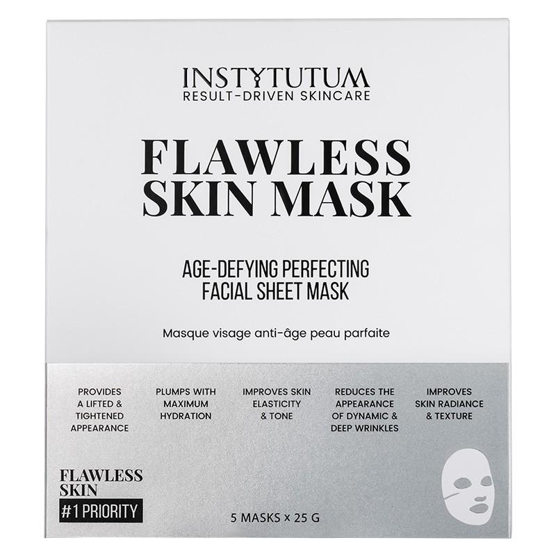Institutum, Flawless Skin Mask