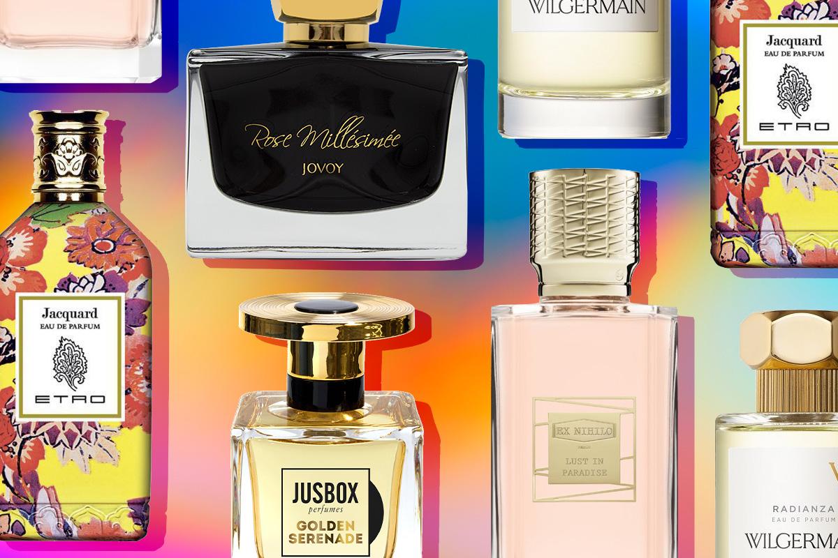 Чим себе потішити на 8 Березня: парфумерія
