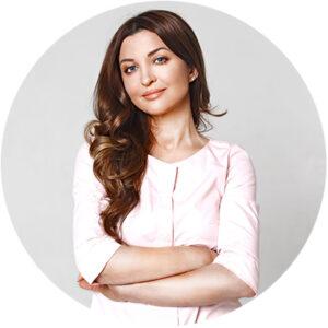 Наталья Флюндра