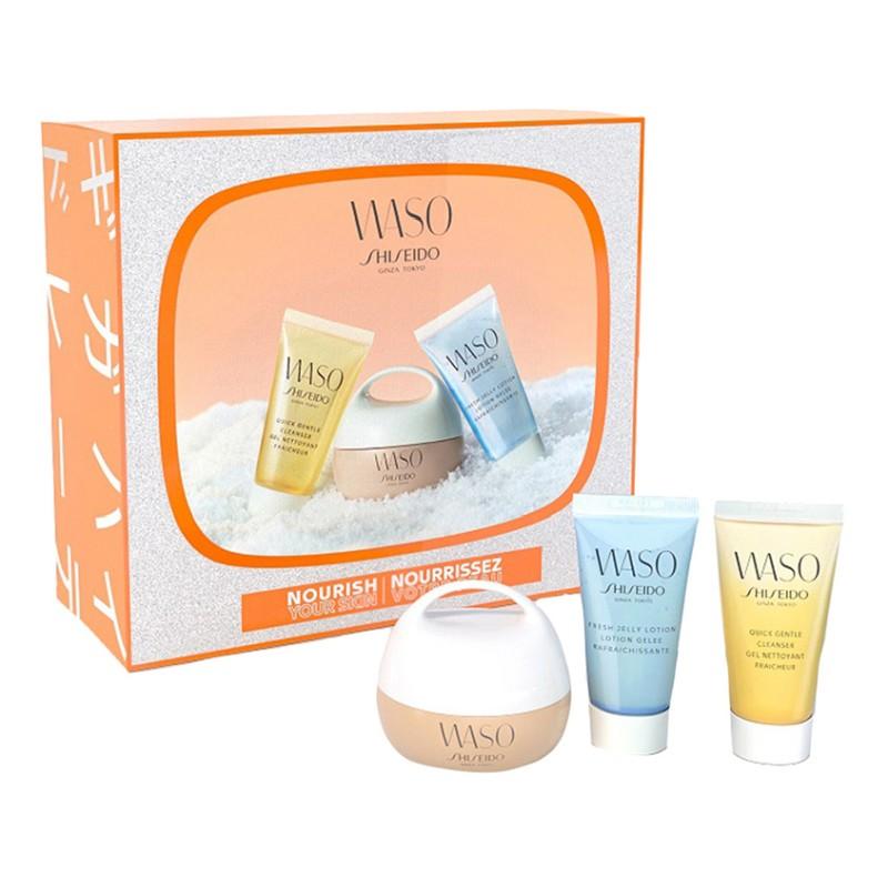 подарочный набор Shiseido
