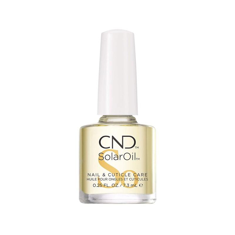 CND, Solaroil Nail & Cuticle Care
