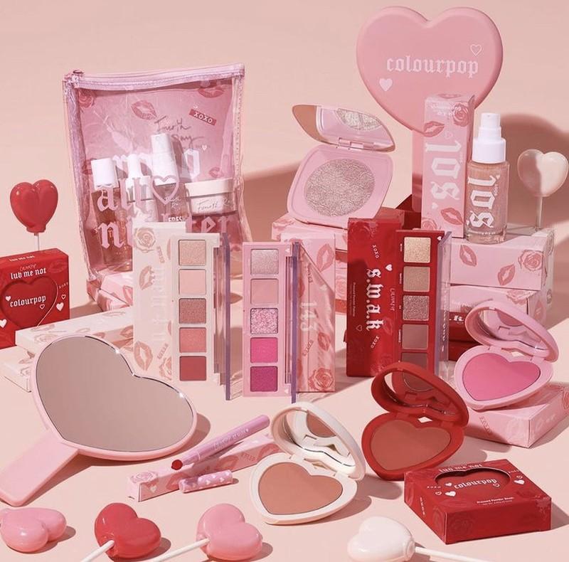 ColourPop Valentine's Day 2021 Collection
