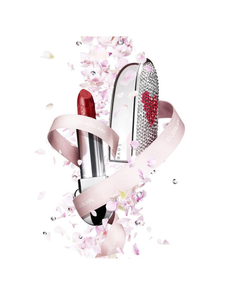 Guerlain Rouge G Lipstick Valentines Day 2021