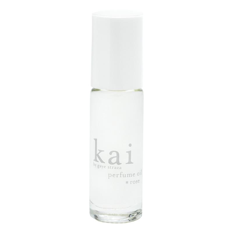 Kai, Rose Perfume Oil