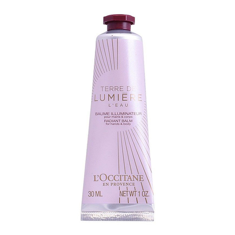 L'Occitane, Terre De Lumière Hand Cream