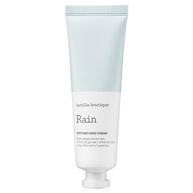 Manyo Factory, Banilla Boutique Perfume Hand Cream(Rain)