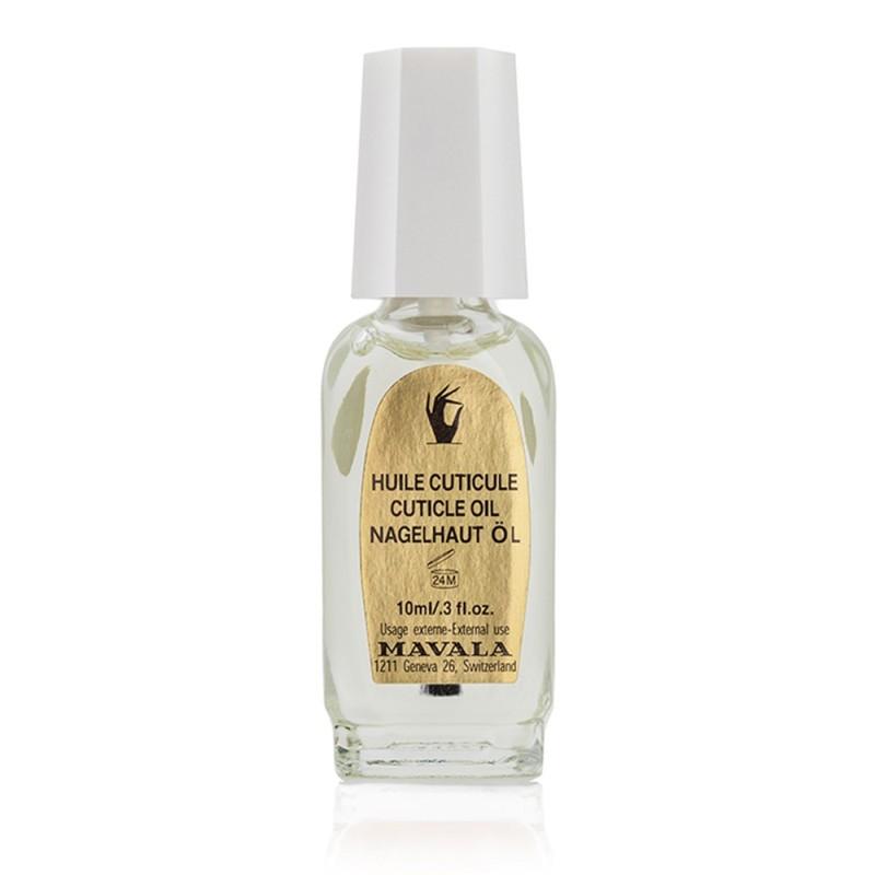 Mavala, Cuticle Oil