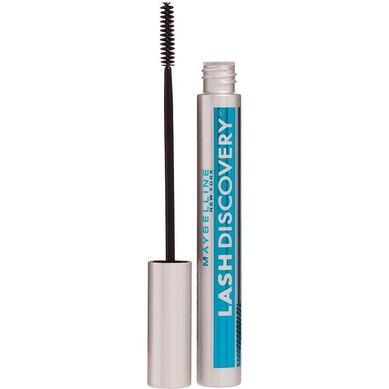 Maybelline,Lash Discovery Waterproof Mascara