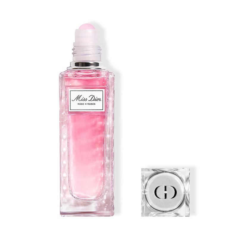 Dior, Miss Dior Rose N'Rose Eau de Toilette Roller-Pearl