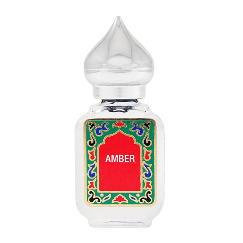 Nemat Perfumes, Amber Fragrance Oil