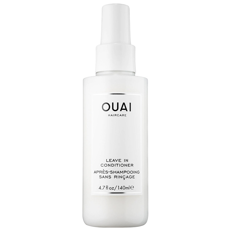 Ouai, Detangling Leave-in Conditioner