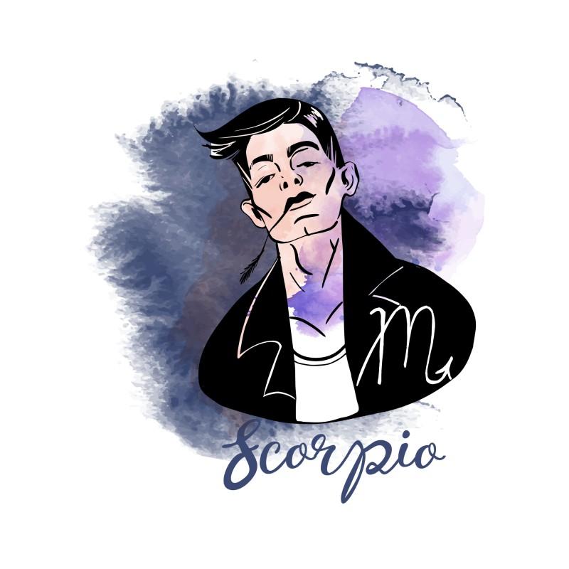 Как выбрать подарок мужчине по знаку зодиака Скорпион