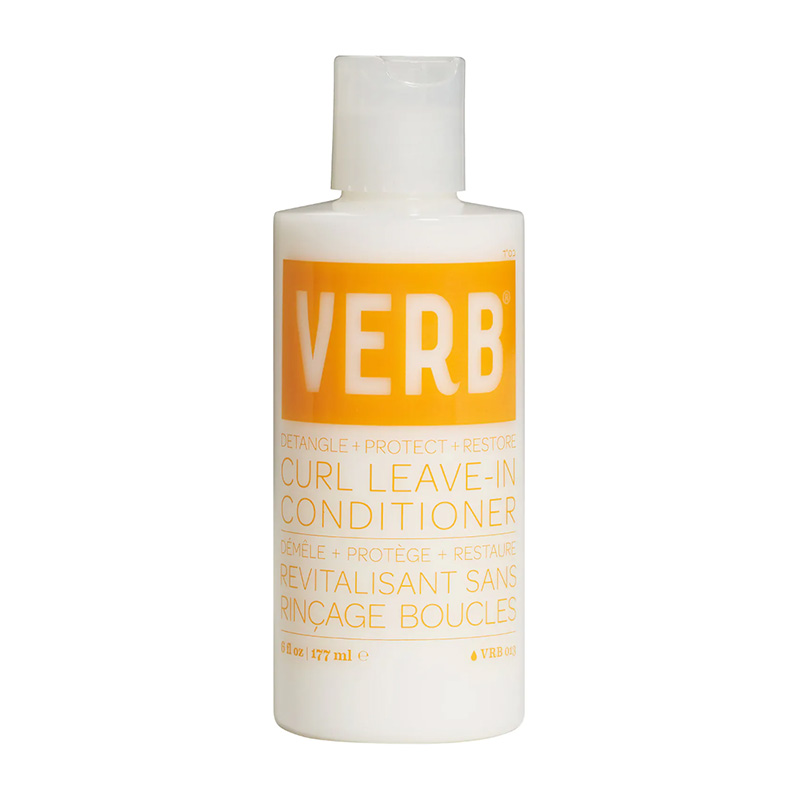 Verb, Curl Leave-in Conditioner