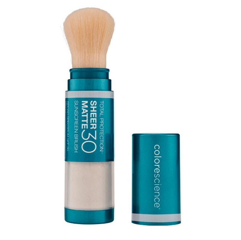 Colorscience, Sunforgettable Total Protection Sheer Matte SPF 30