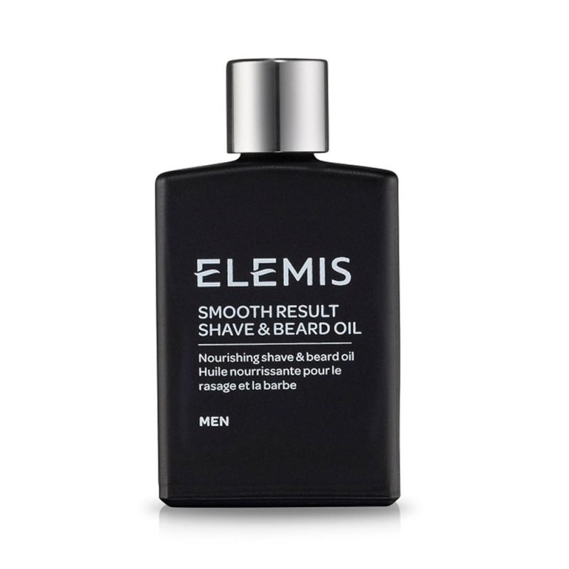 Elemis, Smooth Result Shave & Beard Oil