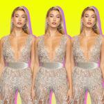 Хейли Бибер запускает косметический бренд