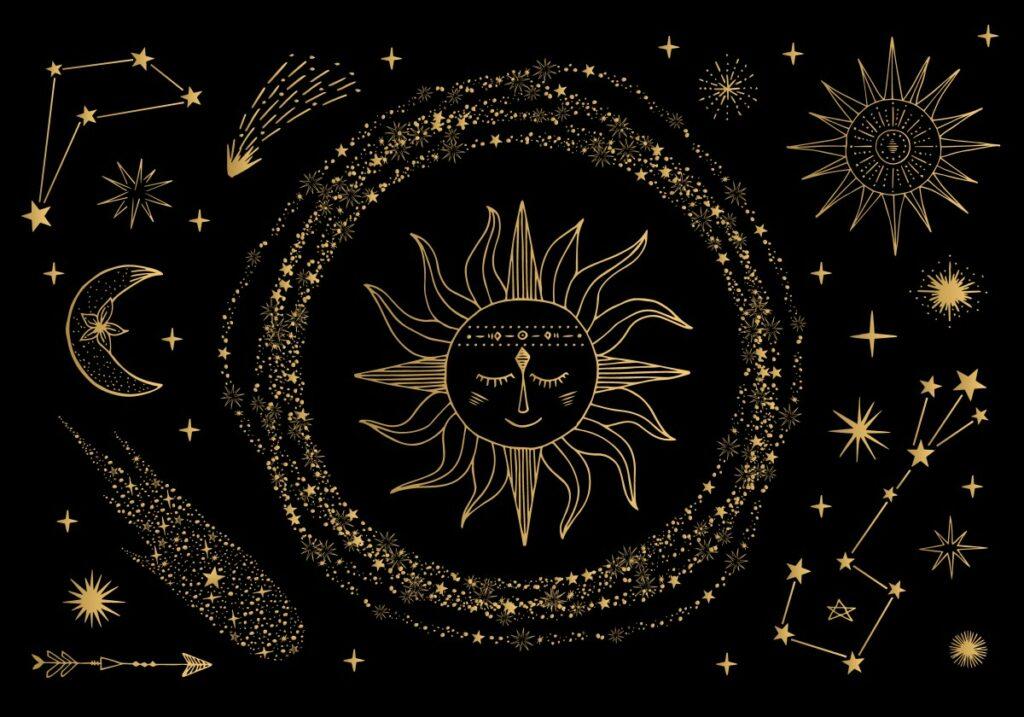 Елена Осипенко: астрологический бьюти-прогноз на март 2021