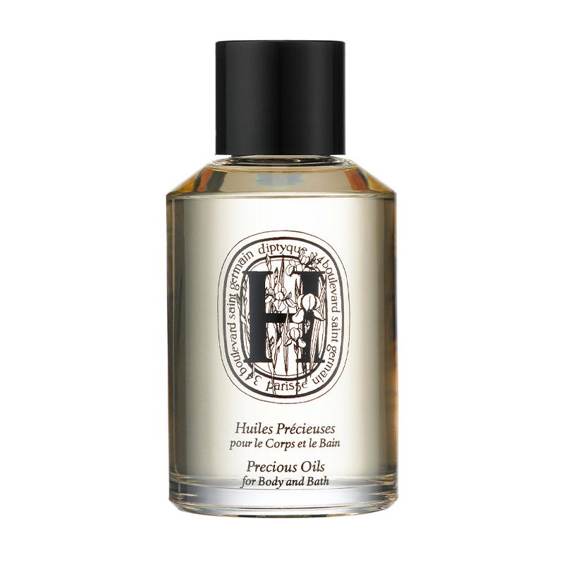 Diptique, Precious Oil for body and bath Huiles Preciuses