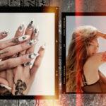 Тату-майстер Sashatattooing випустила набір татуювань для нігтів