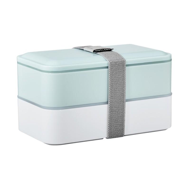 Butlers, коробка для ланча со столовыми приборами Snack Pack