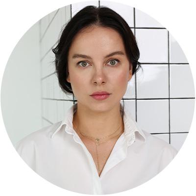 Інна Золотовська