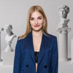 Красивое дело: Юлиана Гензель, основательница бренда Fox lingerie