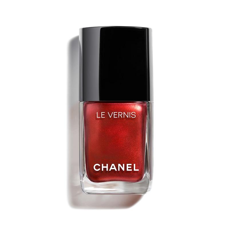 Chanel Le Vernis, Metallic Bloom