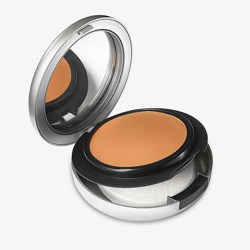 MAC Studio Fix Tech Cream-to-Powder Foundation