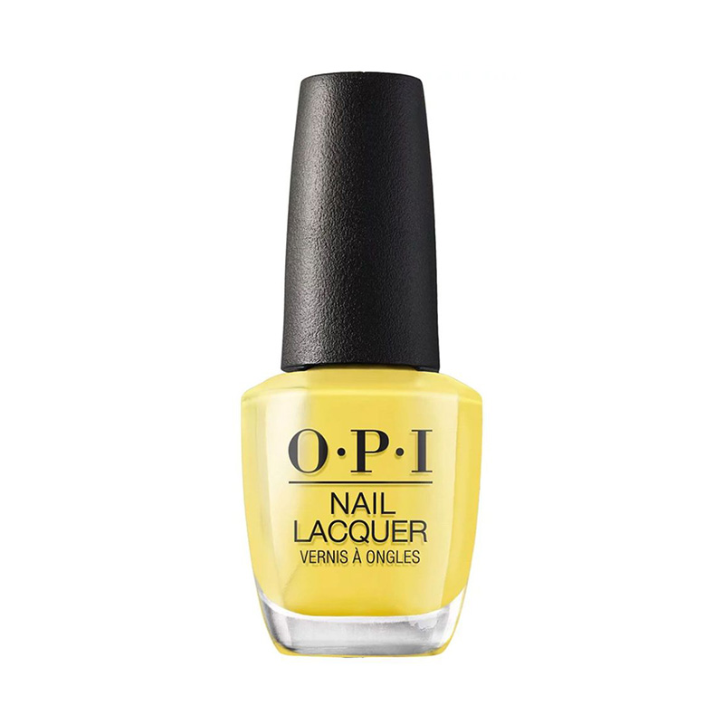 OPI Nail Lacquer, Don't Tell a Sol
