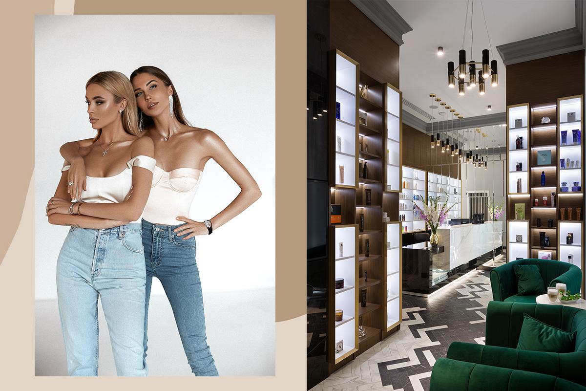 Мария Гусева и Валерия Боярина о концепции wellbeing в работе beauty-клиники