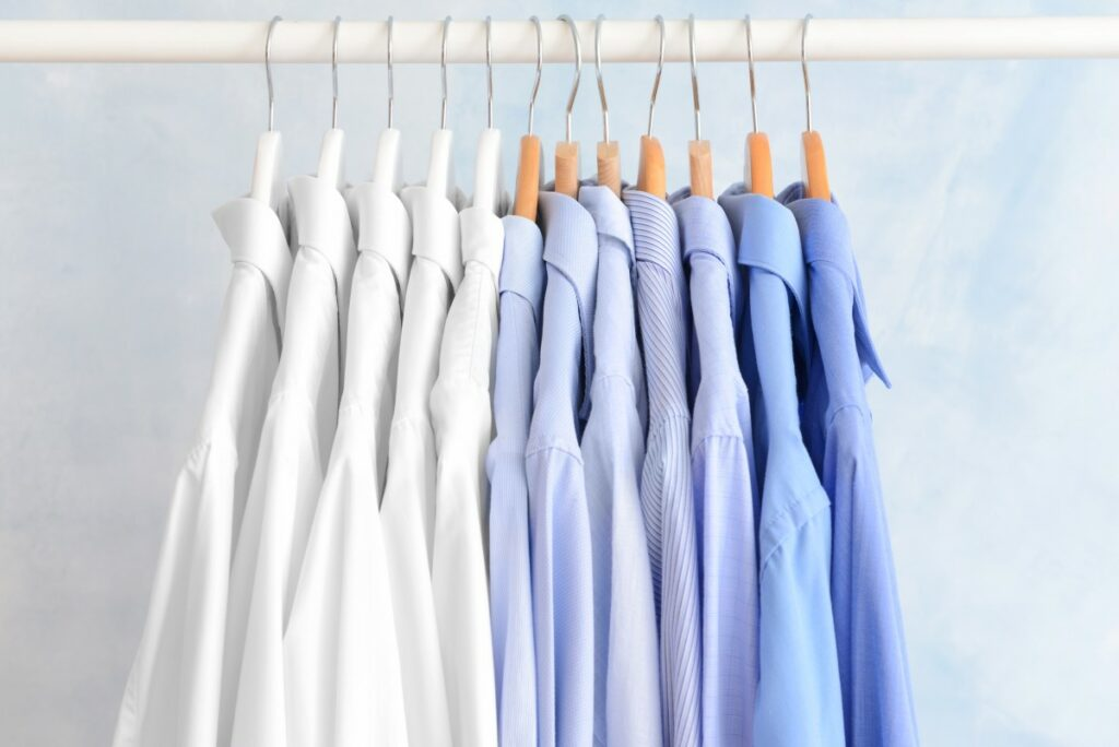 Топ-7 ошибок в уходе за одеждой и их решение от экспертов
