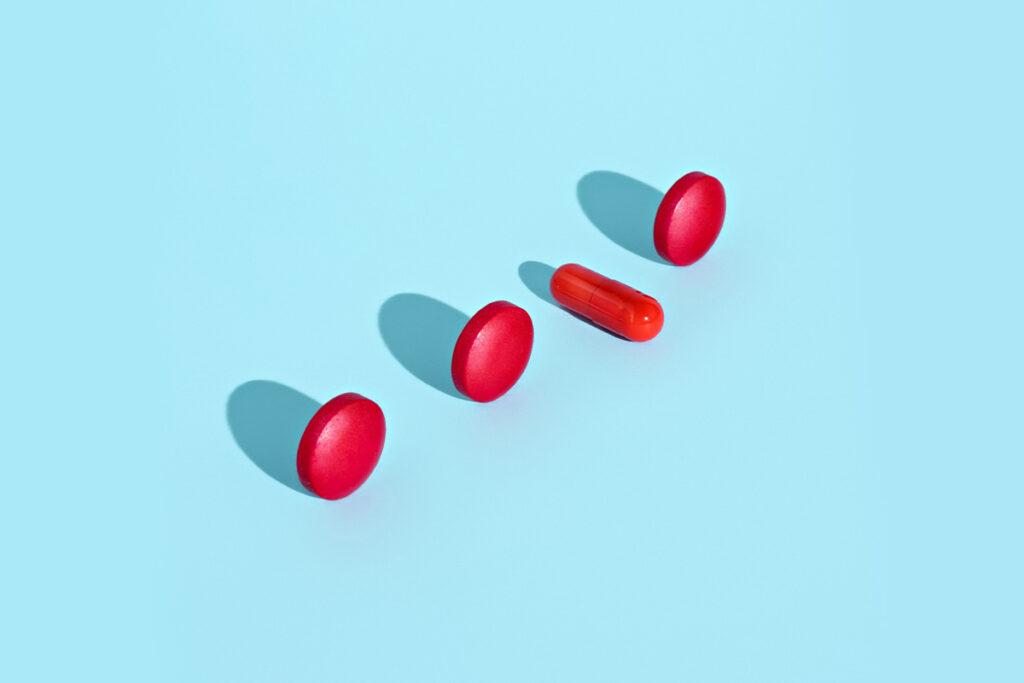 Вітамін В12 – користь і в яких продуктах його можна знайти