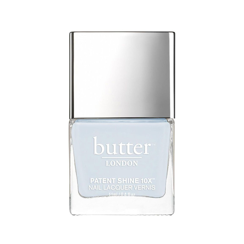 butter LONDON Patent Shine 10X Nail Lacquer, Candy Floss