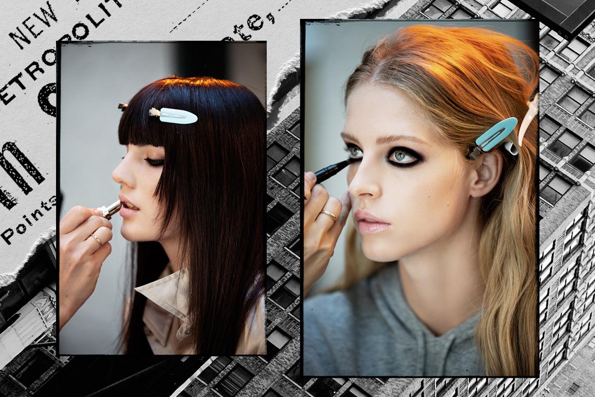 Чим повторити макіяж з показу Chanel Ready-to-Wear осінь-зима 2021/22