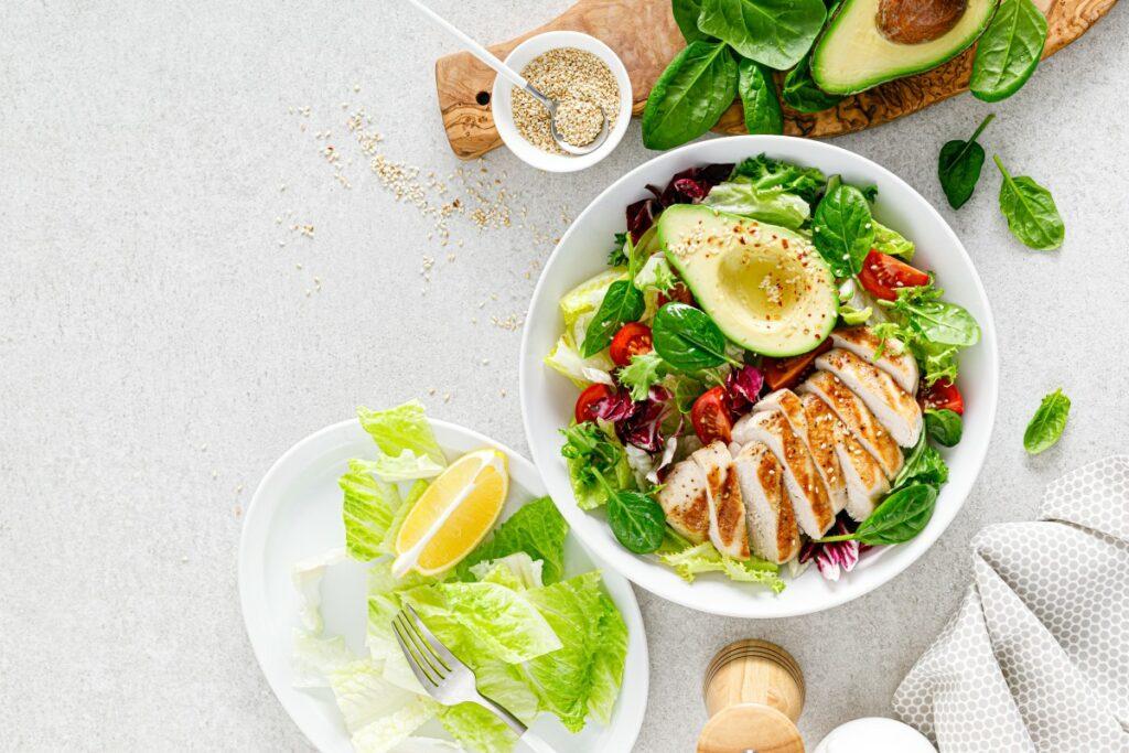 Дієта Монтіньяка: суть харчування, меню, смачні рецепти
