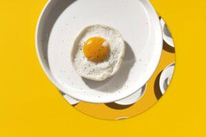 Кетодиета: рецепты вкусных завтраков с яйцами