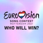 """""""Евровидение-2021"""": чью победу прогнозируют букмекеры"""