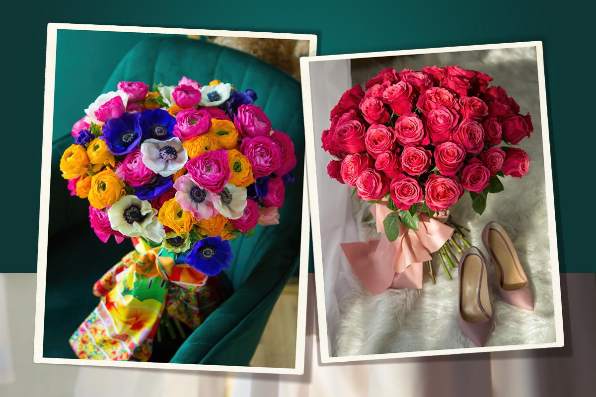 Які квіти краще дарувати на 8 Березня: думка експерта