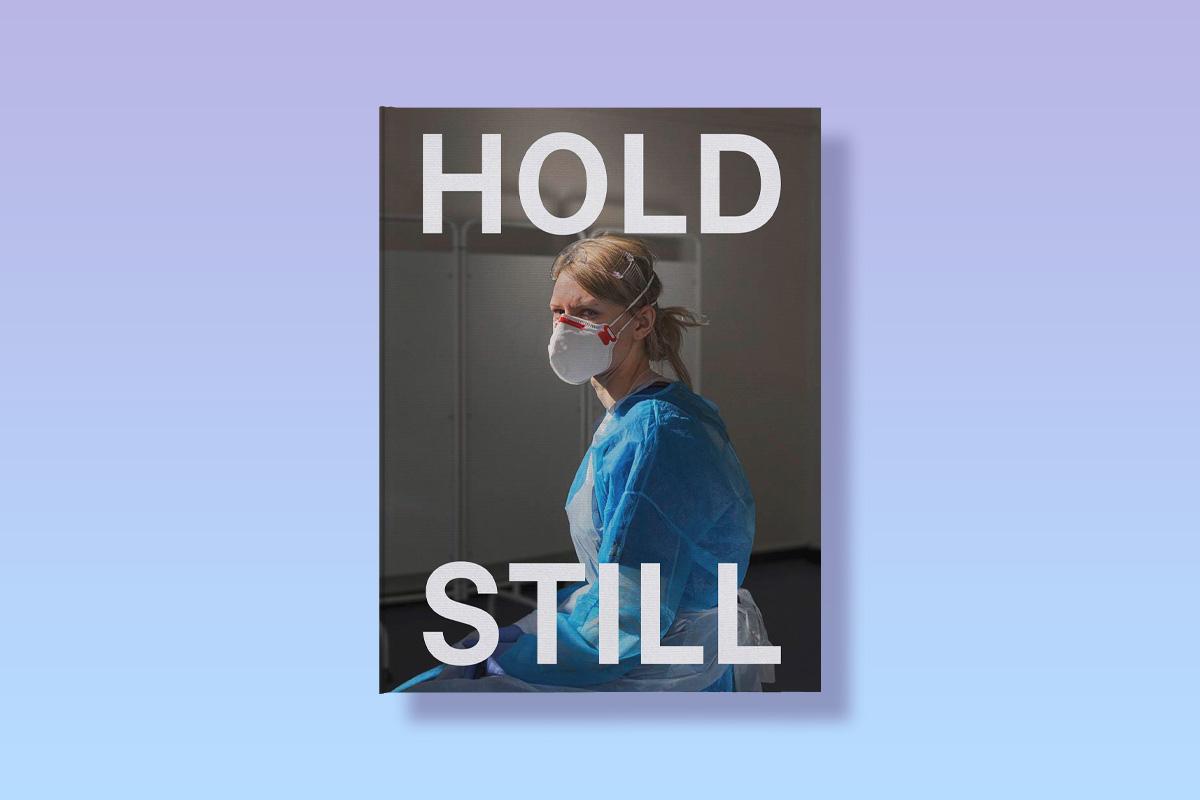 Hold Still: герцогиня Кембриджская выпустила книгу о пандемии