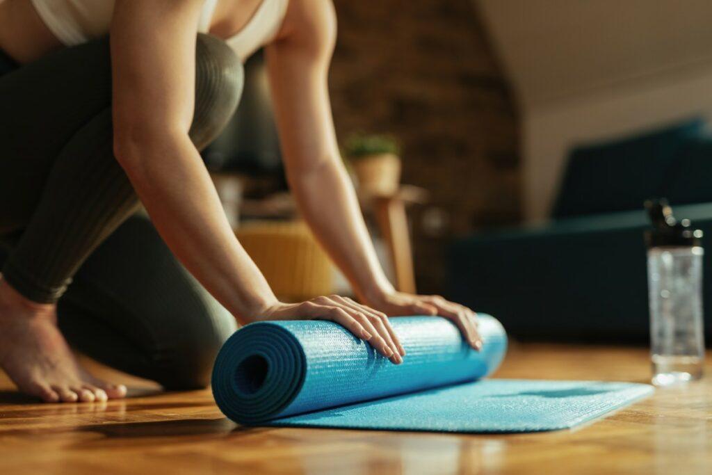 Чому домашні тренування не дають результату – 5 стандартних помилок