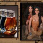 Кендалл Дженнер выпускает три аромата, вдохновленных верховой ездой