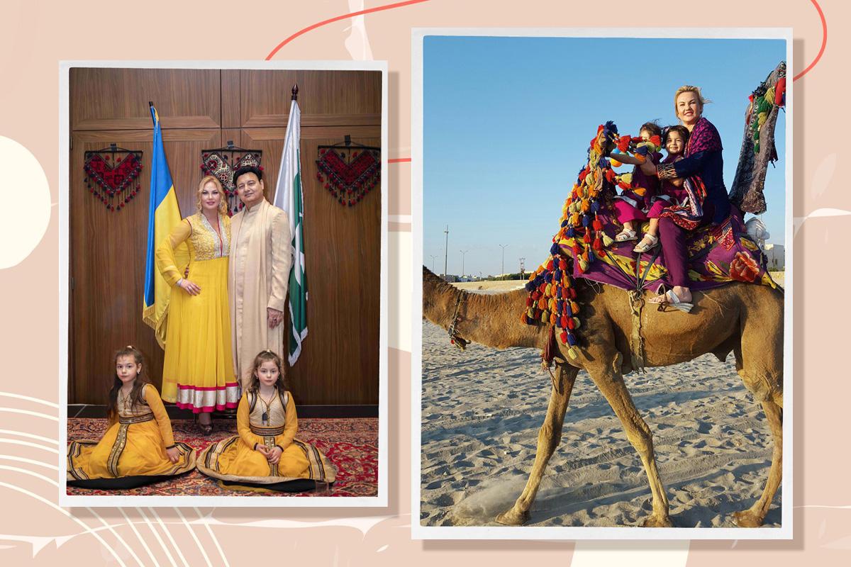 Камалия рассказала о 5 пакистанских традициях, которых придерживаются в ее семье