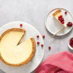 Рецепти кетодесертів: чизкейк, шоколадний мус і брауні
