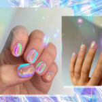 Ногти «Аврора»: встречаем новый nail-тренд из Кореи
